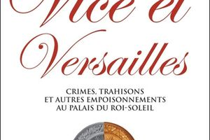 Vice et Versailles, d'Alain Baraton
