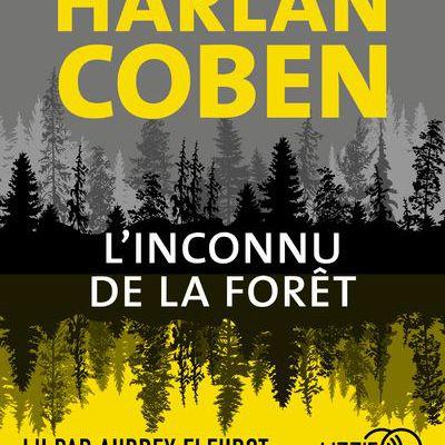 L'inconnu de la forêt – Harlan Coben
