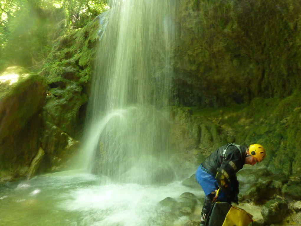 Canyon du Léoncel : Une alternative à la canicule