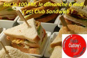 Club Sandwich : politique-fiction ?
