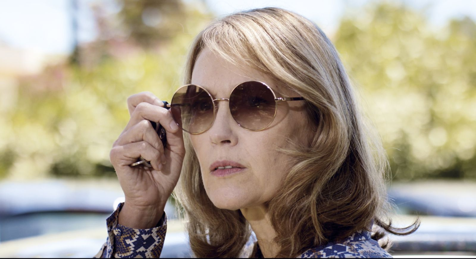 Un soupçon d'amour (BANDE-ANNONCE) avec Marianne Basler, Fabienne Babe - Le 9 septembre 2020 au cinéma