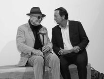 Jacques Monory. Landerneau. 2014
