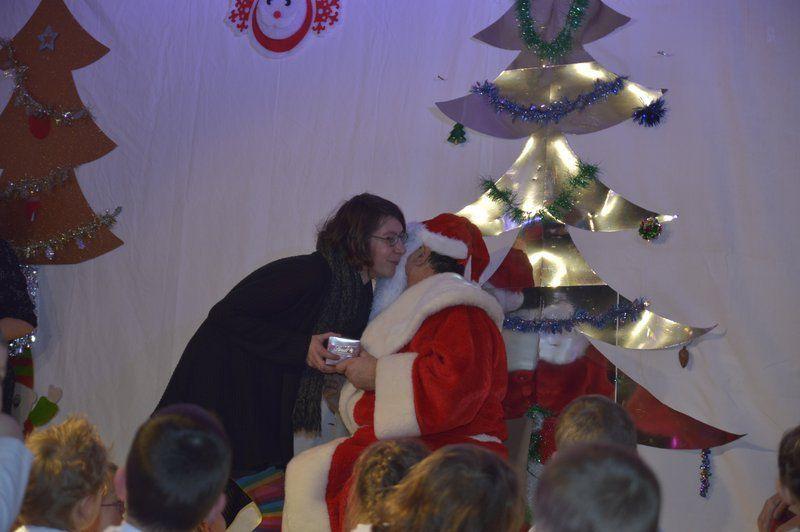 La fête de Noël 2017