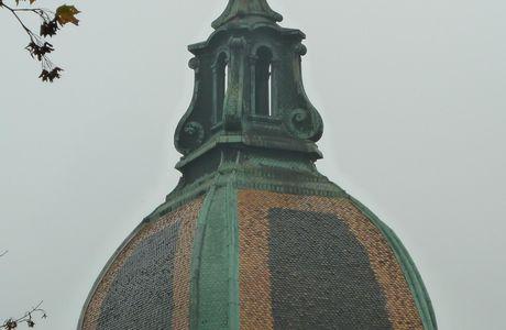 Besançon et l'horloge astronomique de Vérité