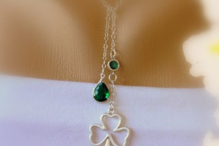 Top 5 Trendy Irish Jewelry Gifts for brides on her wedding