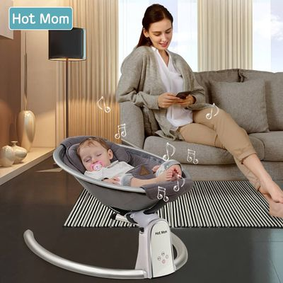 Entertain your Baby's Mood with Baby Activity Jumper & Baby Rocker