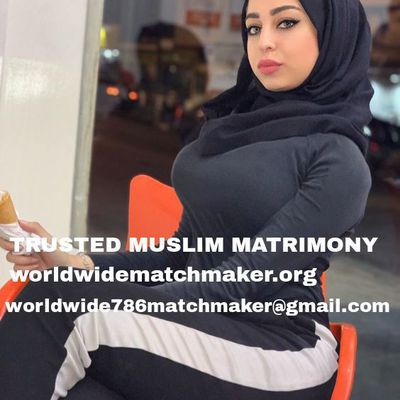 WELCOME TO THE WORLD OF MUSLIM MATRIMONIAL 91-09815479922 WWMM