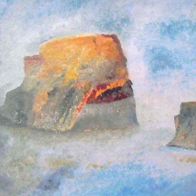 Exposition de peintures et rencontres poétiques