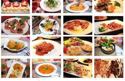 The Most Iconic Italian Foods Found In The Italian Restaurant Melbourne
