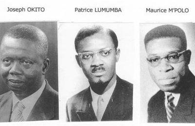 PAR-DELÀ LE RETOUR AU CONGO ET L'INHUMATION DES RESTES DE LUMUMBA: ENFIN!