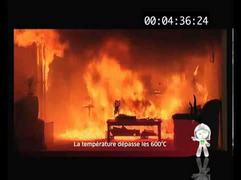 #prevention des #incendies: @SDIS44 simulation de...