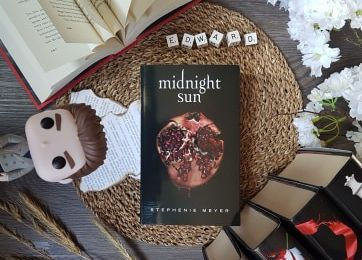 Twilight : Midnight Sun - Stephenie Meyer
