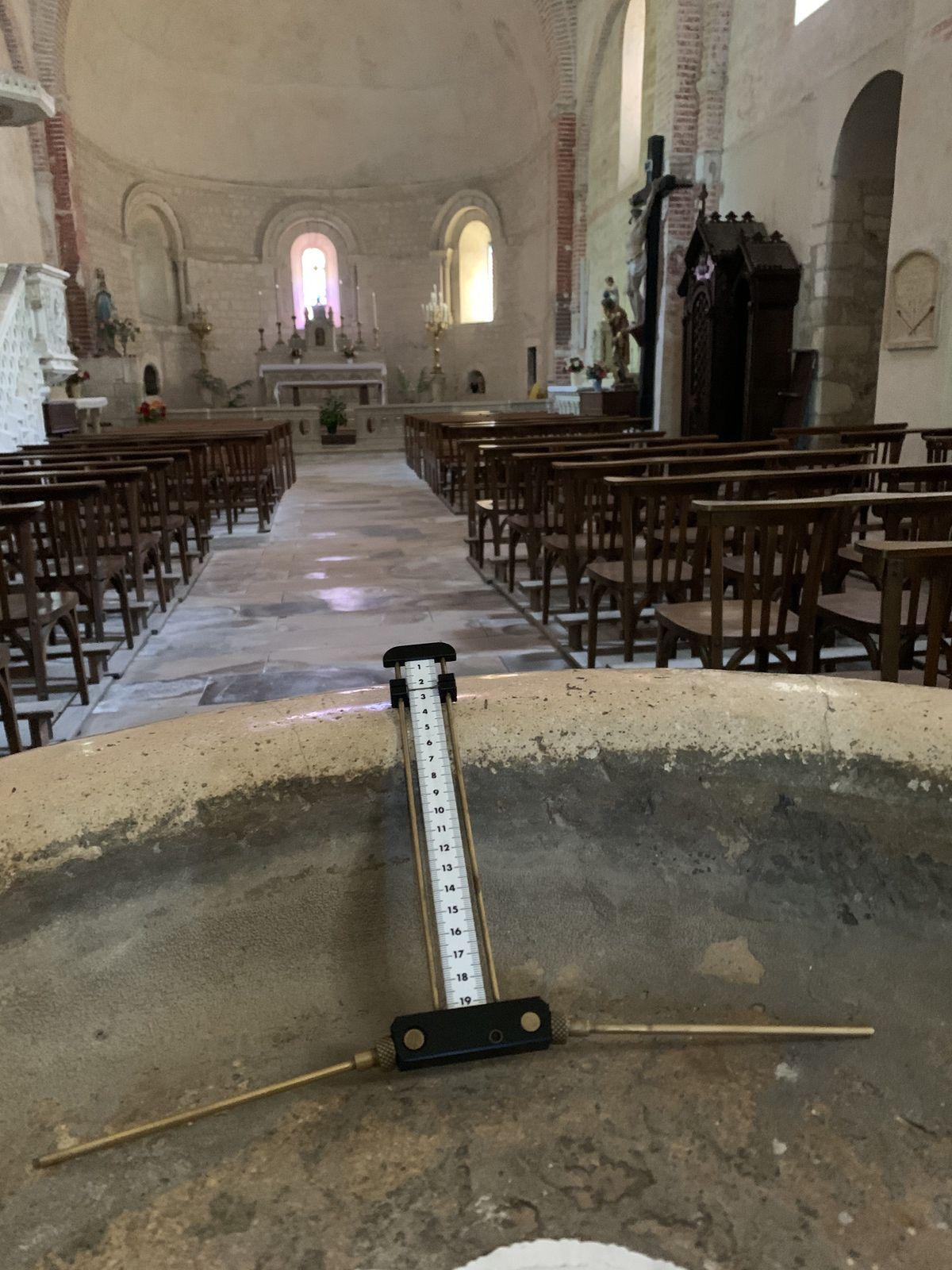 SORTIE Groupe hauts lieux vibratoireset sacrés : «Haute Garonne : Le COMMINGES» Dimanche 22 Aout 2021