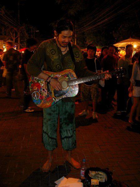 Album - 13 - Fin d'année à Chiang Mai