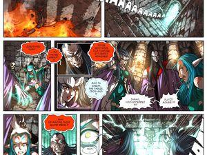Peut-on encore un espérer une reprise de la série Les Légendaires - Origines, très appréciée par les Légenfans ?