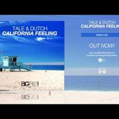 Tale & Dutch - California Feeling (Official Audio HD)
