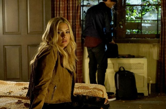 Critiques Séries : Pretty Little Liars. Saison 7. Episode 2.