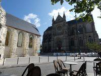 Un petit tour à Rennes