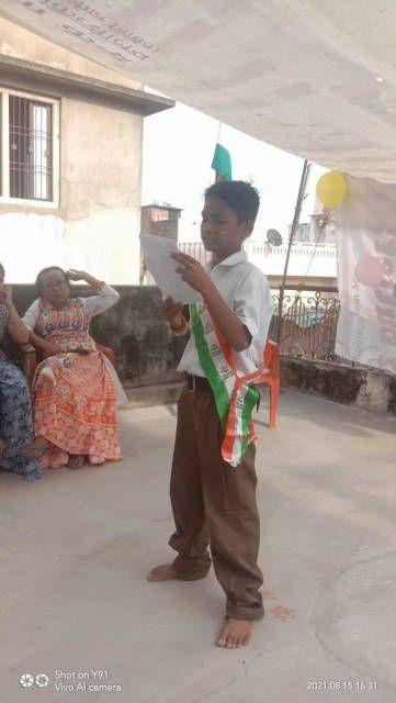 Diaporama : Fête de l'indépendance