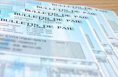 Un nouveau modèle de fiche de paie dès le 1er mars 2016 pour les entreprises volontaires