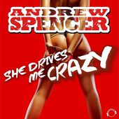 Andrew Spencer - She Drives Me Crazy (Radio Edit)