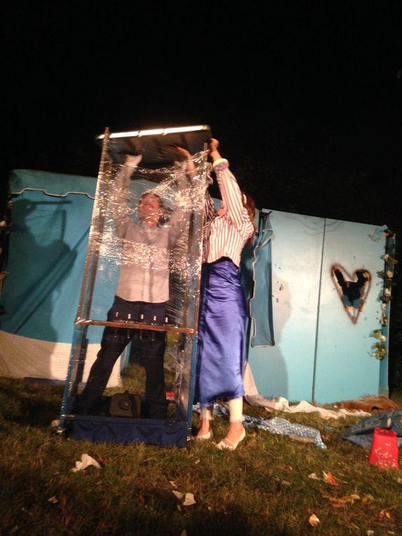 #lestapas #theatrederue #festival #mekanikdurrire #pibrac #charlotteblablablog