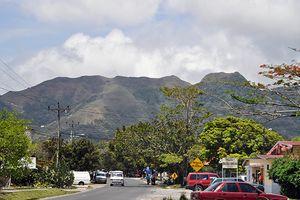 Tourisme au Panama, circuit d'une semaine  – (5) Une journée à El Valle de Antón