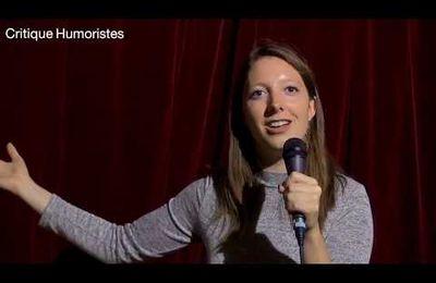 Interview filmée de Violette Erhart