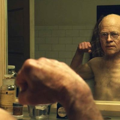 •Voodlocker• [Watch] The Curious Case of Benjamin Button (2008) Full Movie Free This Week#