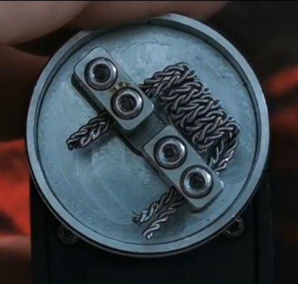 Tuto - Build - Comment faire son coil Zipper ?