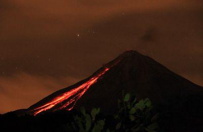 Fuego de Colima