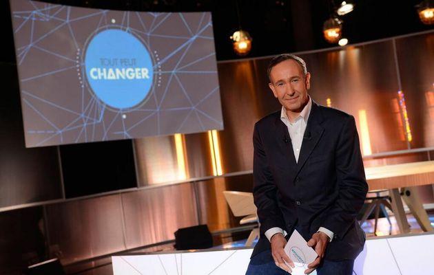 """""""Tout peut changer"""" avec Laurent Bazin ce soir sur France 3"""