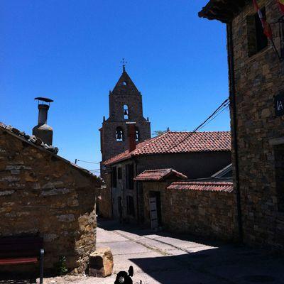 12 juillet 2012 : vers les villages fantômes {#51}