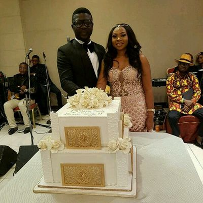 Seyi Law's Message To New Born Daughter Is Too Powerful For Words
