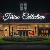 RoumanIE : Collection - Ion Tiriac ouvre son propre musée - Blog Sentinelle RoumanIE