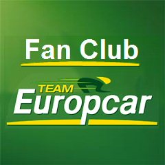 Fan Club Team Europcar