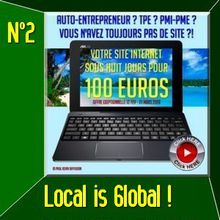 Internet solidaire : local is global