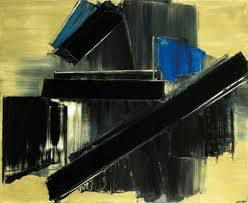 SOULAGES EN SON MUSEE