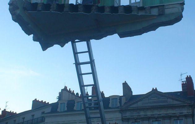 Nantes, notre petit nid à nous !
