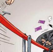 Apple, patrons du CAC40, banquiers : c'est la fête pour les ultra-riches !