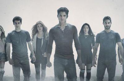 La saison 4 de Teen Wolf diffusée dès ce soir en VF sur MTV