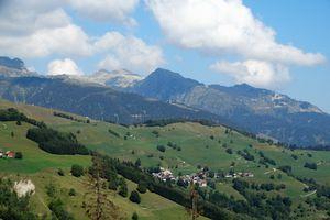Séjour à Val Morel septembre 2020 (suite)
