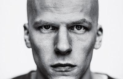 Jesse Eisenberg sera Lex Luthor dans 'Batman v Superman: Dawn of Justice' - Première image