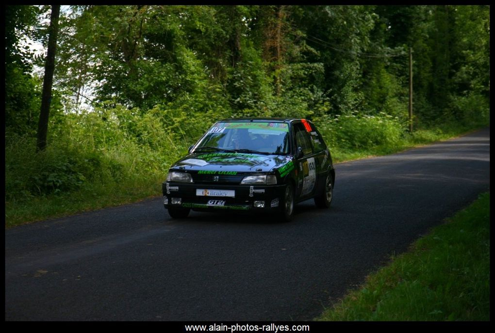 Rallye du Rouergue 2016