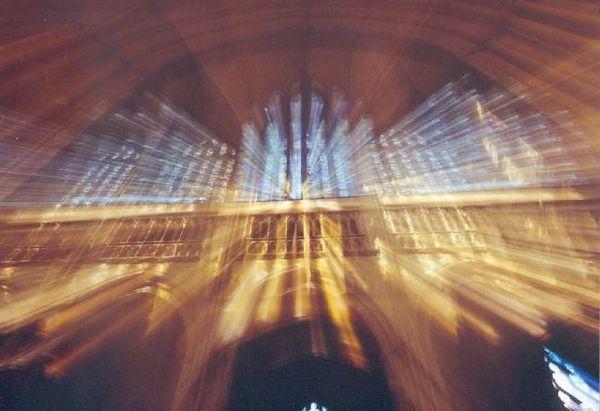 Passeur de lumière...Un conte de Jeanine BOUTRY.