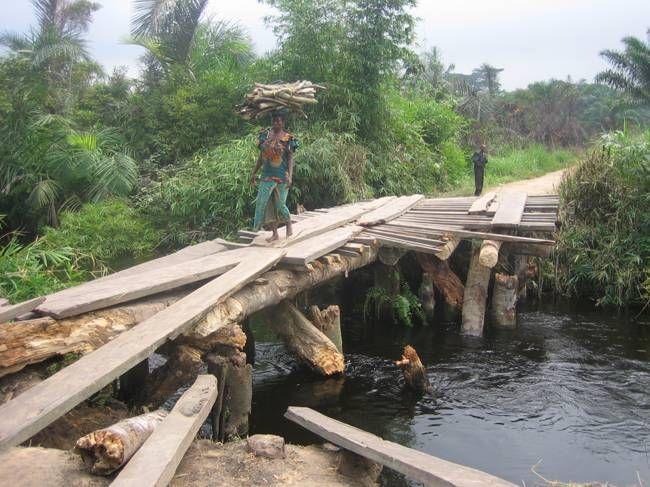 Bambini abbandonati ed orfani nel Sankuru (Repubblica Democratica del Congo)