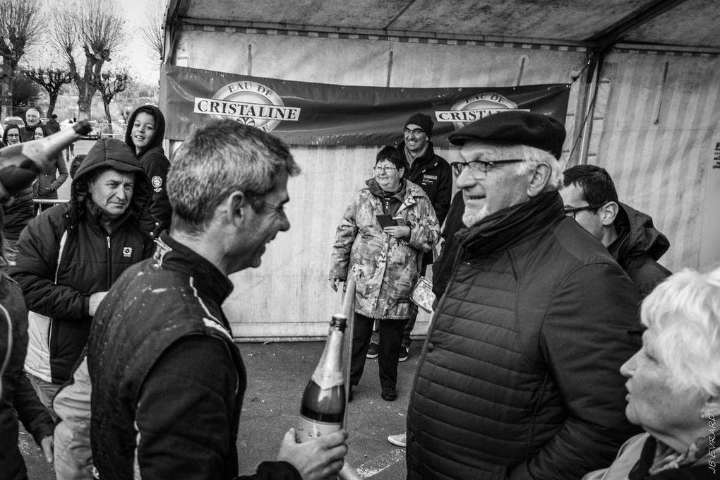 Jean Baptiste EVRARD  Photographe   Rallye-Partage