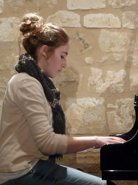 Album - AUDITIONS-HIVER-2011 2012