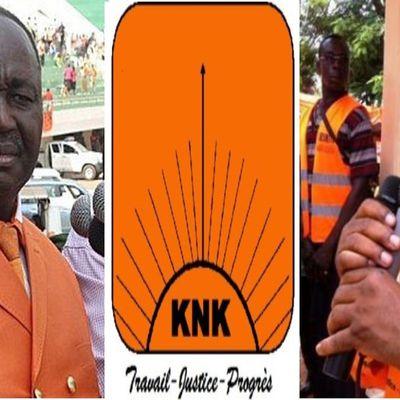 Centrafrique : le KNK, parti de l'ancien President Bozize, quitte le nouveau gouvernement