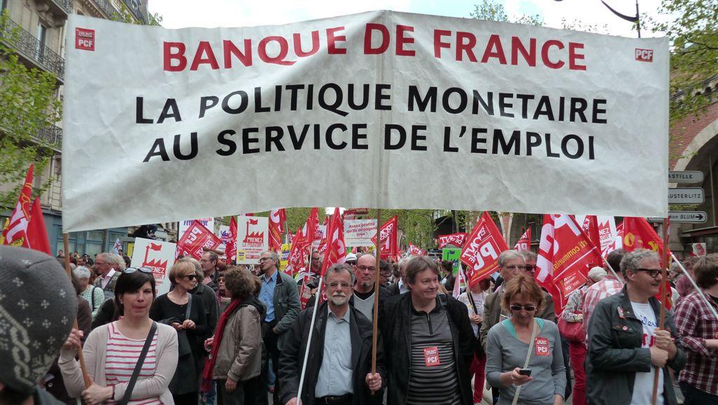 10 mai : action dans les finances publiques à Lyon